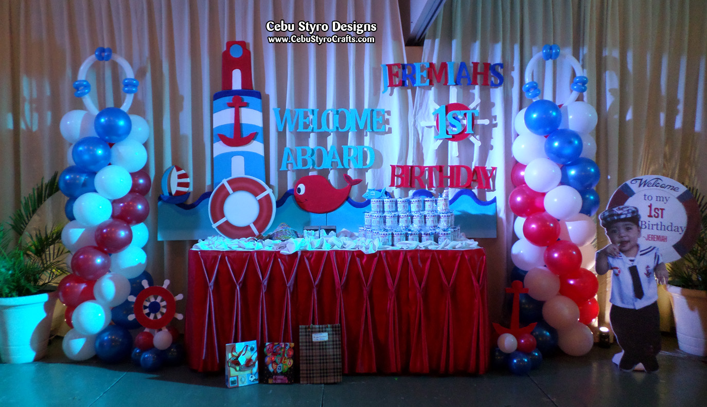 Charming Nautical Theme Baby Room Boys Themed Paint Bedroom Furniture